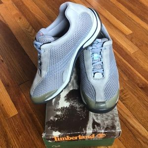 NIB Timberland outdoor performance sneakers